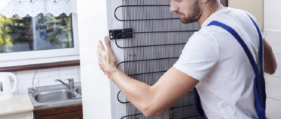 depannage de frigo